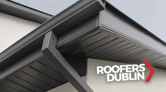 Fascia and Soffit Repair Dublin